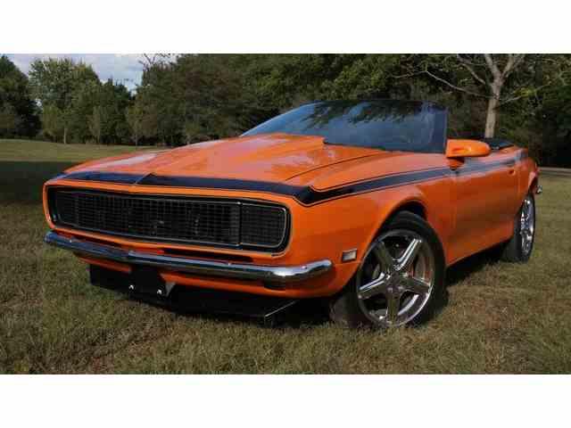 1968 Chevrolet Camaro | 1028495