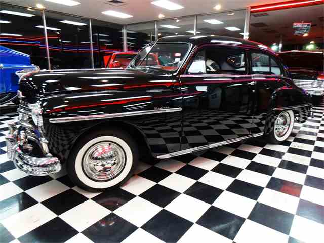 1950 Plymouth Deluxe | 1028496