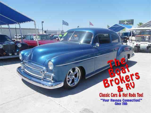 1950 Chevrolet Fleetline | 1028502