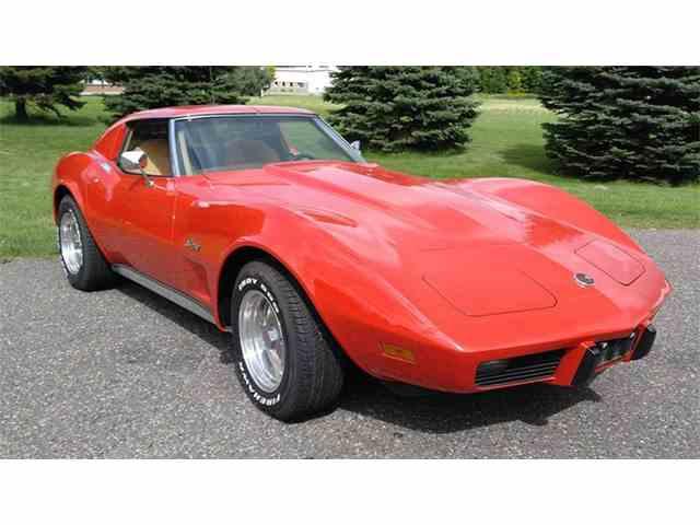 1975 Chevrolet Corvette | 1028506