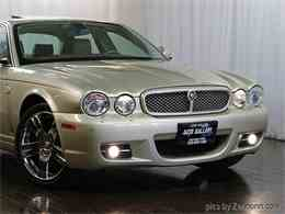 Picture of '08 XJ located in Illinois - $16,990.00 Offered by Auto Gallery Chicago - LVOZ
