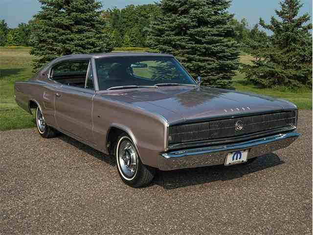 1966 Dodge Charger | 1028516