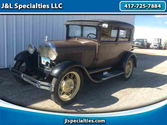 1929 Ford Model A | 1028521