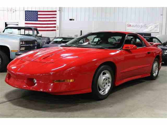 1994 Pontiac Firebird Trans Am | 1028528