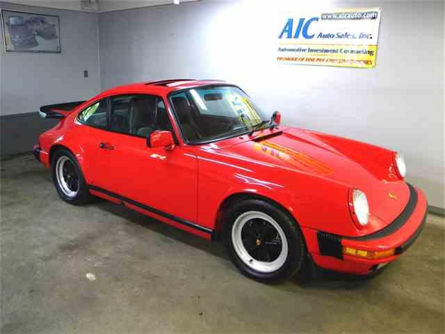 1987 Porsche 911 Carrera | 1028539