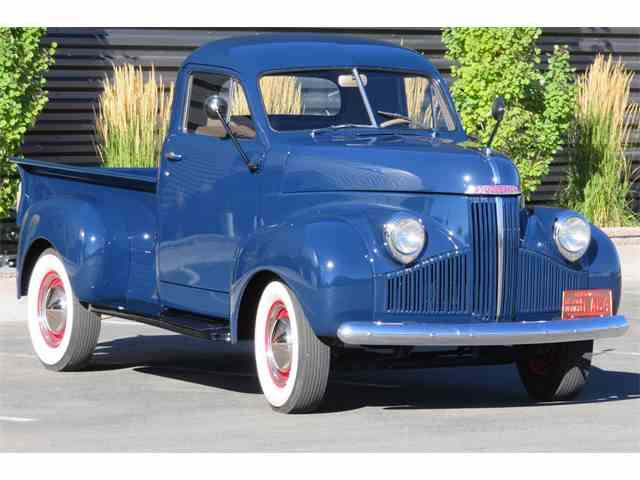 1947 Studebaker Antique | 1028547