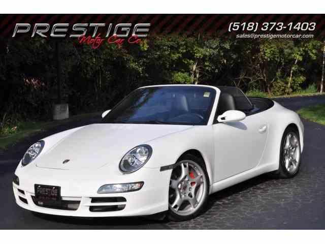 2005 Porsche 911   1020855