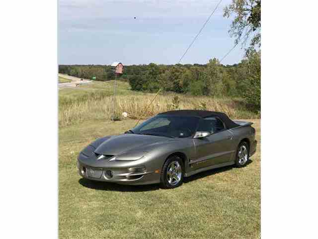2002 Pontiac Firebird Trans Am | 1028560