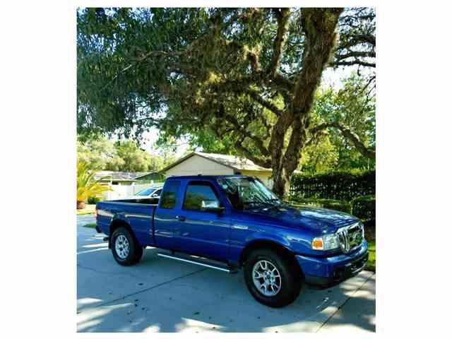 2009 Ford Ranger   1028563