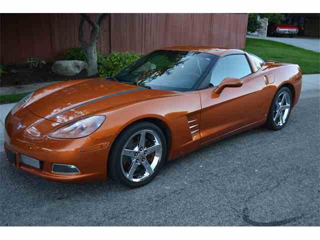 Picture of '07 Corvette - M1NA