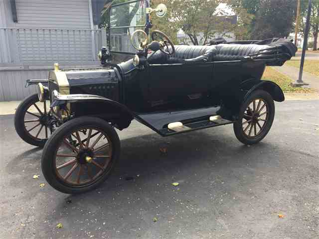1915 Ford Model T | 1028573