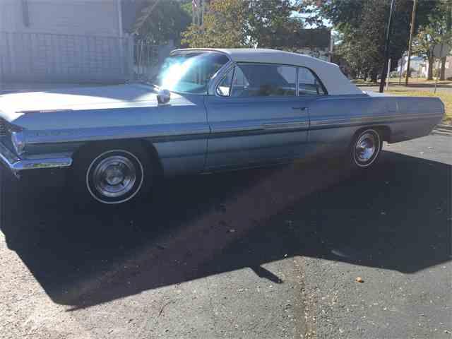 1962 Pontiac Bonneville | 1028576