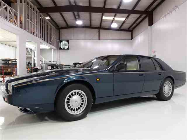 1989 Aston Martin Lagonda | 1028578