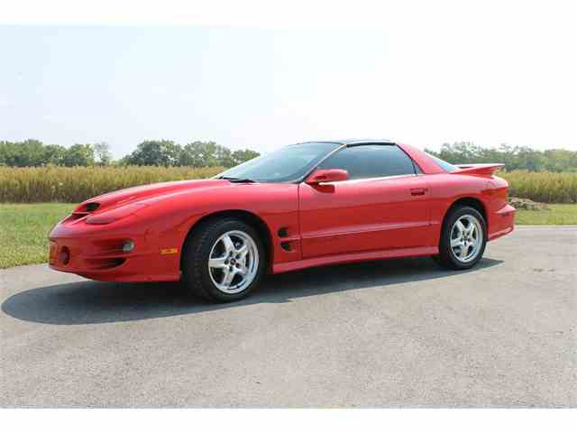 2002 Pontiac Firebird | 1028581
