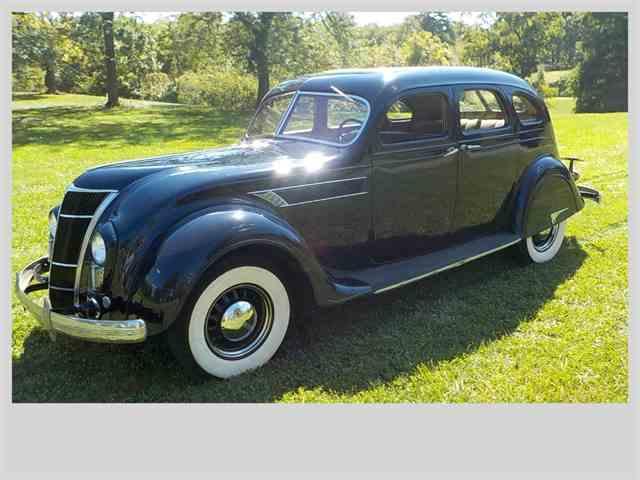 1935 Chrysler Airflow | 1028585