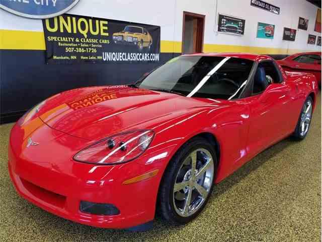 2010 Chevrolet Corvette | 1028620