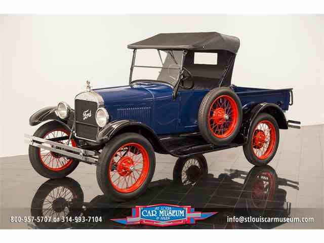 1927 Ford Model T | 1028621