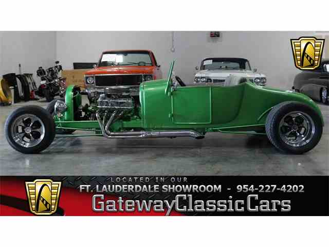 1927 Ford T-Bucket | 1028623
