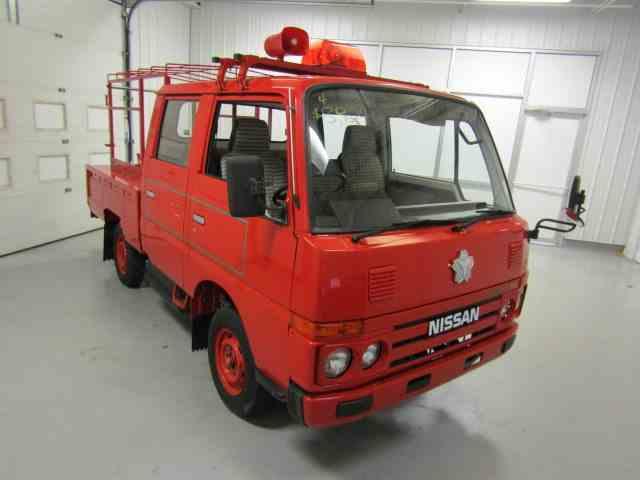 1988 Nissan Atlas | 1028624