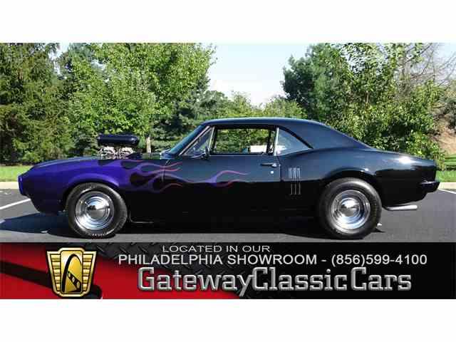 1967 Pontiac Firebird | 1028626