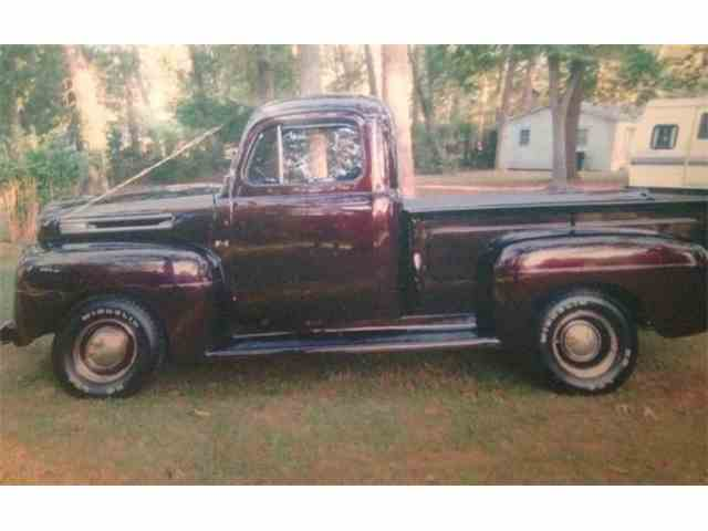 1950 Ford F1 | 1028629