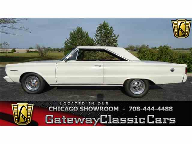 1967 Plymouth Belvedere | 1028631