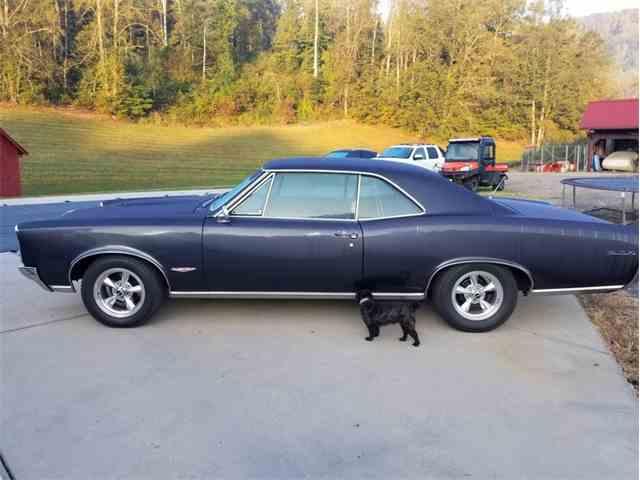 1966 Pontiac GTO | 1028632