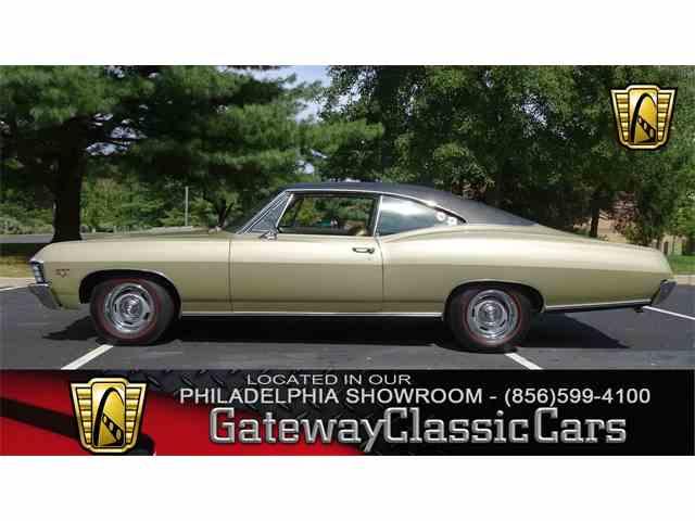 1967 Chevrolet Impala | 1028633