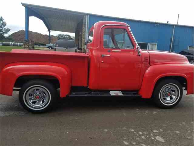 1955 Ford F100 | 1028634