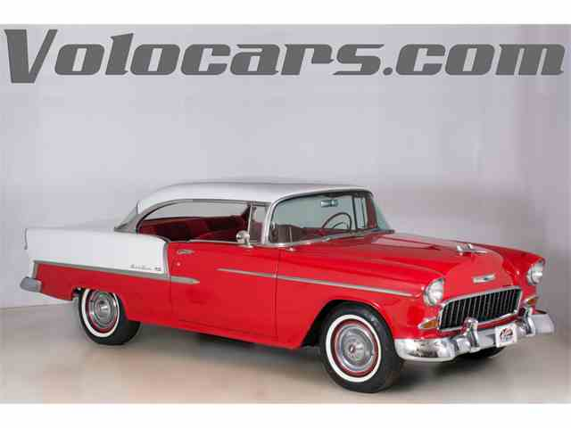 1955 Chevrolet Bel Air | 1028643