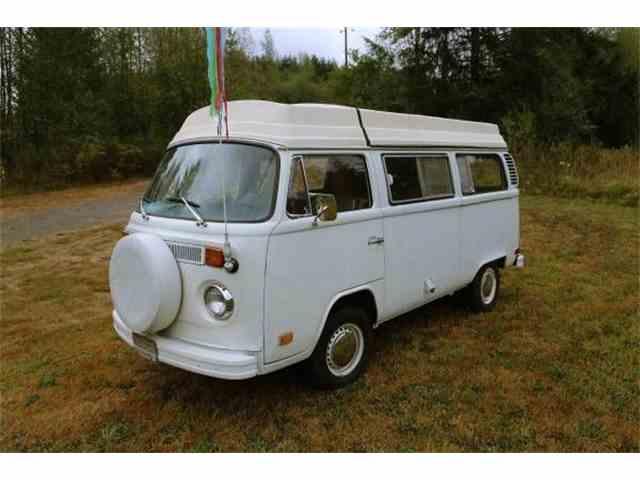 1973 Volkswagen Bus | 1028650