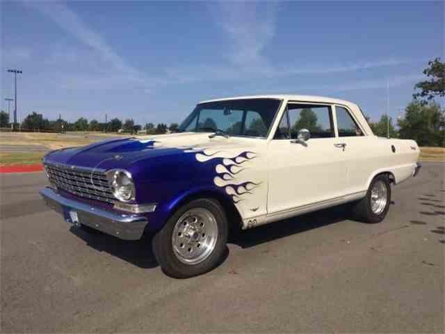 1964 Chevrolet Nova | 1028655