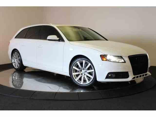 2011 Audi A4 | 1028657