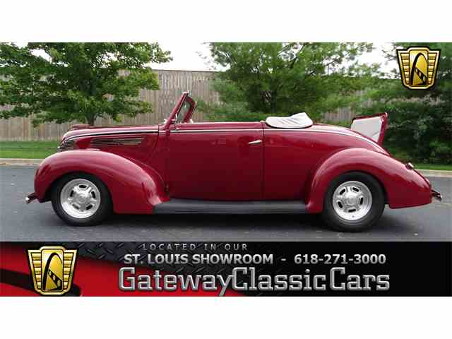 1938 Ford Cabriolet | 1028661