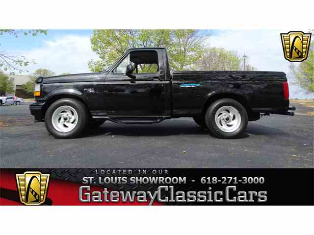 Picture of 1994 Ford F150 located in O'Fallon Illinois - $23,595.00 Offered by Gateway Classic Cars - St. Louis - M1PY