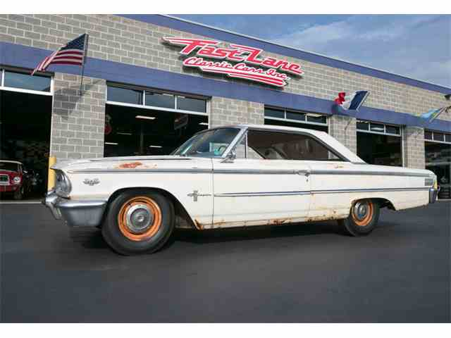 1963 Ford Galaxie | 1028676