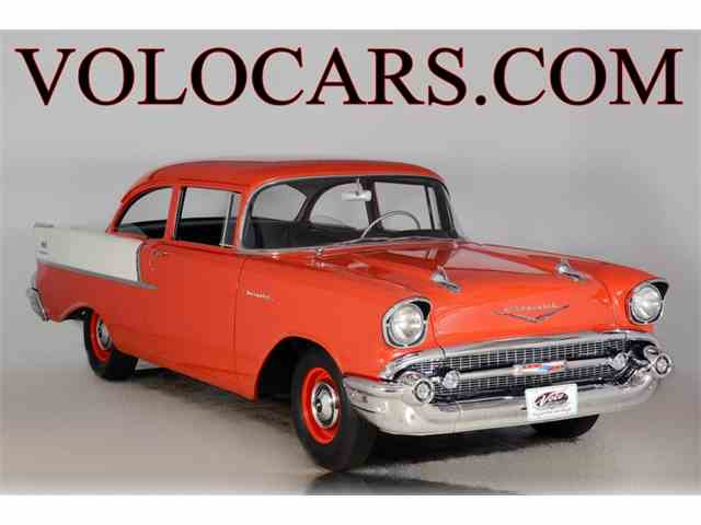 1957 Chevrolet 150 | 1020868