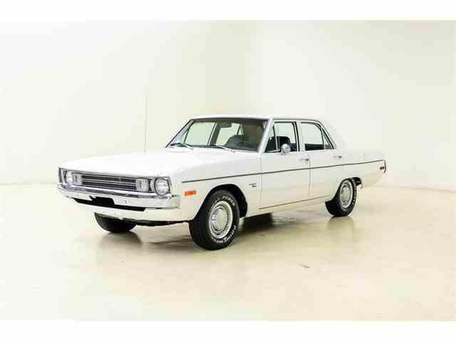 1972 Dodge Dart | 1028682