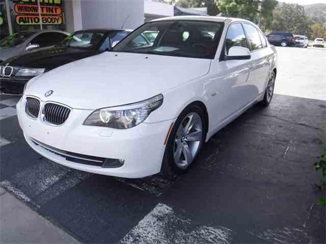 2010 BMW 5 Series | 1028685