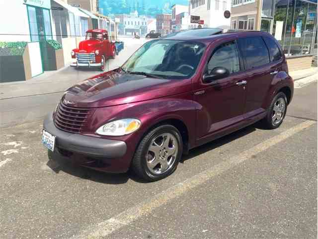 Picture of '02 PT Cruiser - LVPH