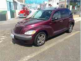 Picture of 2002 PT Cruiser located in Washington - $3,995.00 - LVPH