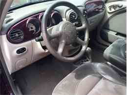 Picture of '02 Chrysler PT Cruiser - $3,995.00 Offered by Drager's, Inc. - LVPH