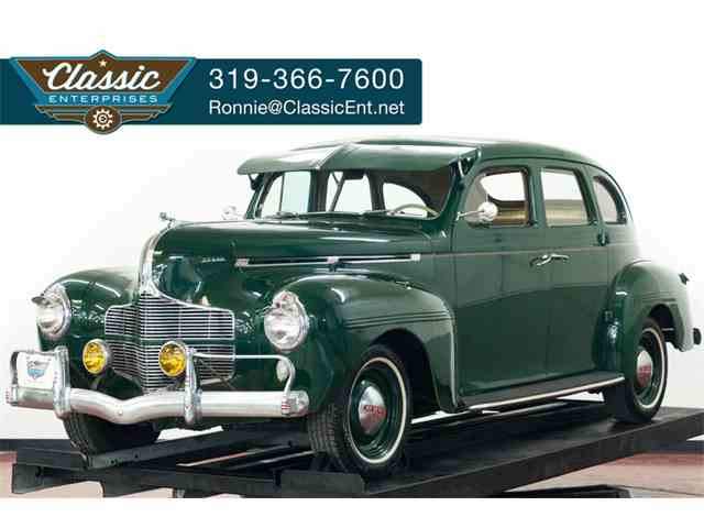 1940 Dodge D-17 | 1028691