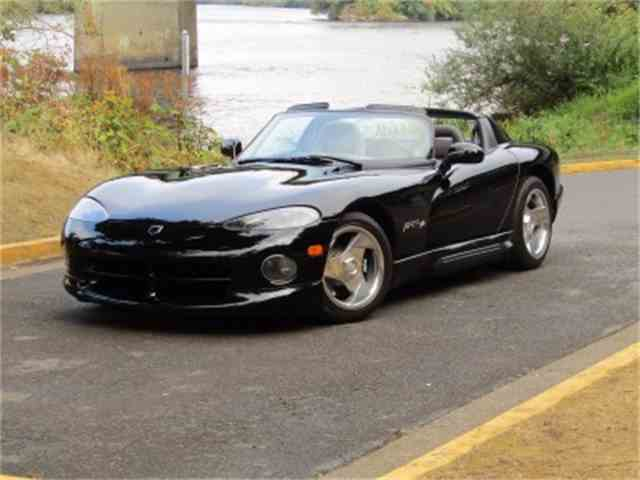 1993 Dodge Viper | 1028697
