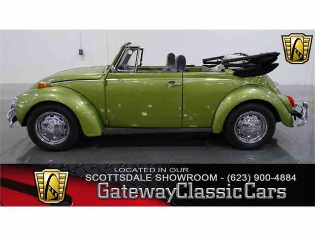 1972 Volkswagen Beetle | 1028703