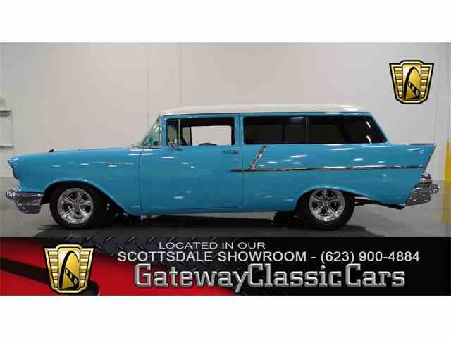 1957 Chevrolet 150 | 1028704