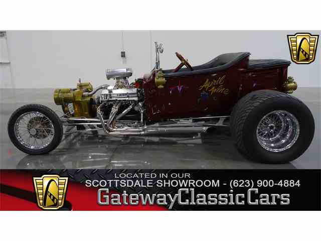 1923 Ford T-Bucket | 1028710