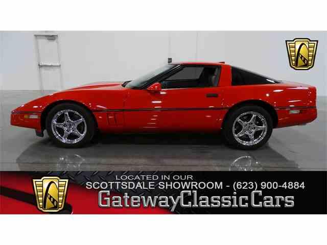 1990 Chevrolet Corvette | 1028711