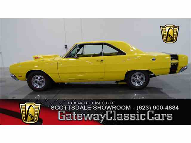 Picture of '69 Dart - M1RC