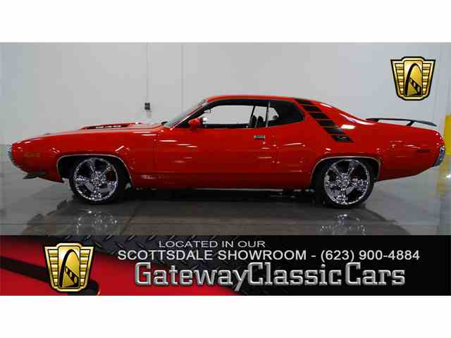 1971 Plymouth Road Runner | 1028714